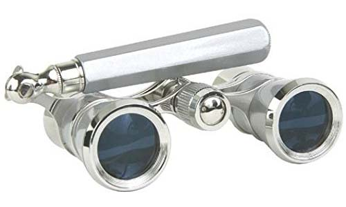 LaScala Optics 3x25 Iolanta Opera Glasses