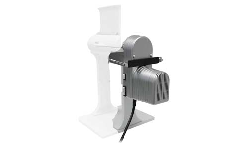 WESTON presents Motor Attachment 2-Speed for Manual Cuber/Tenderizer and Jerky Slicer 01-0103-W