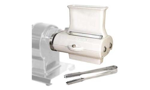 WESTON presents PRO Series Meat Cuber/Tenderizer 01-3201-W-A