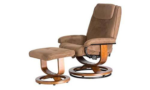 Relaxzen Motorized Massage Recliner
