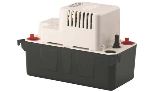 Little Giant VCMA-15ULS Condensate Removal Pump