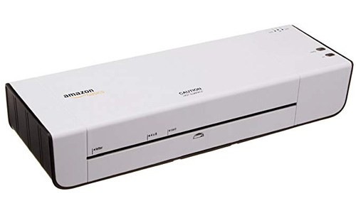 AmazonBasics Thermal Laminator