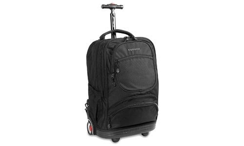 Top 10 Best Cool Travel Backpack In 2019