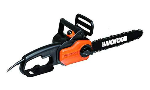 Top 10 Best Electric Start Chainsaws In 2019
