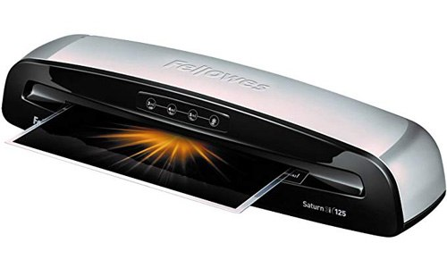 Fellowes Laminator Saturn 3i 125