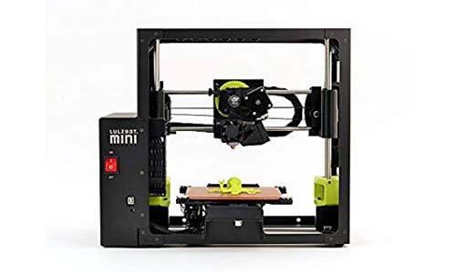 LulzBolt Mini Desktop 3d printer
