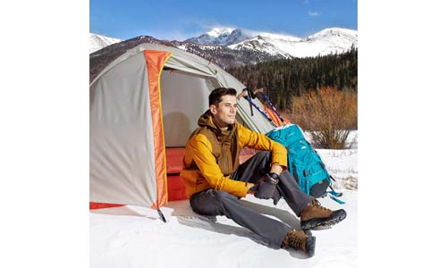 Hewolf Outdoor 1 Man Tent