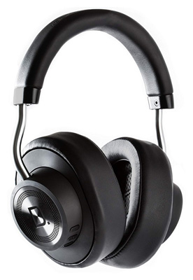 Definitive Technology Symphony 1 Over-Ear Bluetooth Wireless Headphones – Black