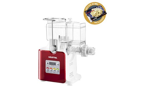Top 10 Best Electric Pasta Makers In 2019