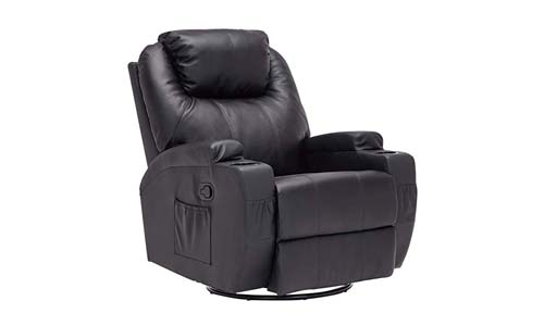Mecor Massage Recliner Chair.