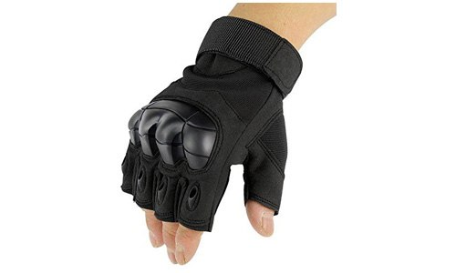 Adiprod hard knuckle glove