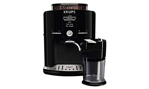Top 10 Best Coffee Makers With Bean Grinders In 2019