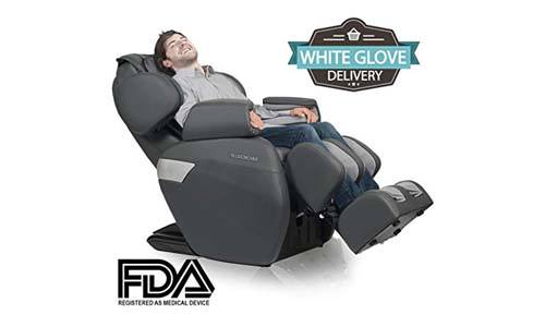 RELAX CHAIR [MK-II PLUS] Full Body Zero Gravity Shiatsu Massage Chair