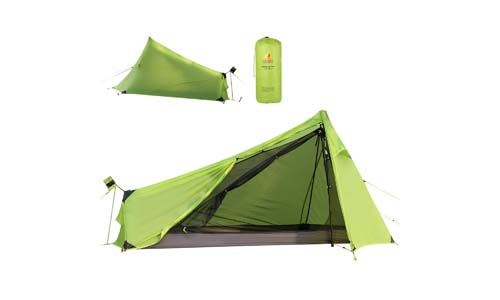 Andake 780G Ultralight Tent