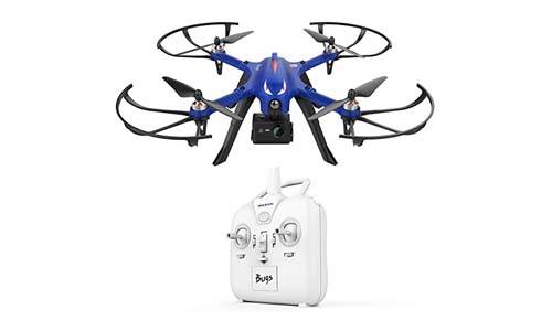 The DROCON Blue Bugs Brushless Drone
