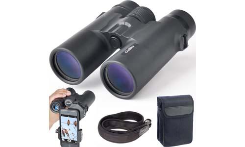 Top 10 Best Small Powerful Binoculars In 2019
