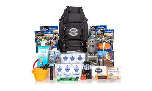 Premium Emergency Survival Bag