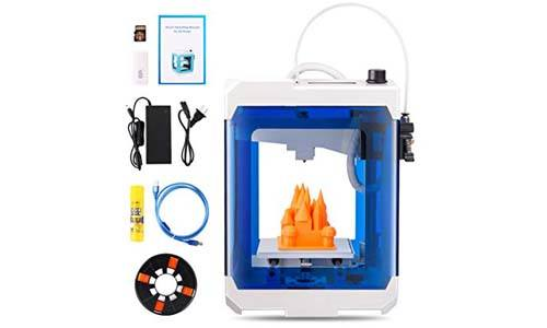 HopeWant Desktop 3D Printer