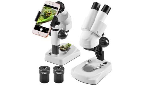 Top 10 Best Smartphone Microscope In 2019