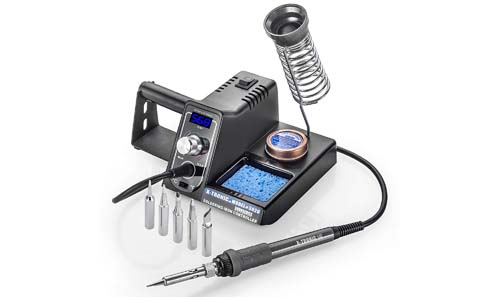 Top 10 Best Heavy Duty Electric Soldering Irons In 2019