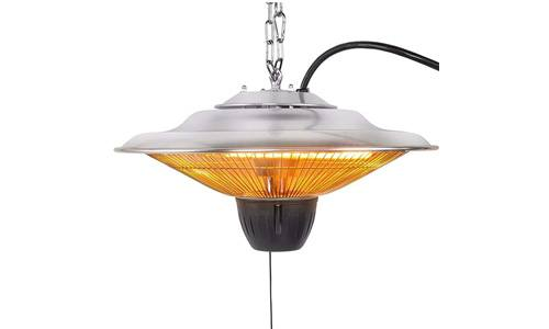 "17"" Electric patio Infrared Outdoor ceiling heater"