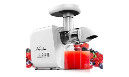 Top 10 Best Cold Press Juicing Machine In 2019