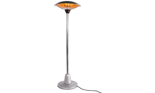 "NEW 17"" Electric Patio Heater"