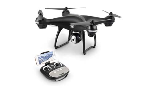 The BEEYEO GPS FPV RC Drone