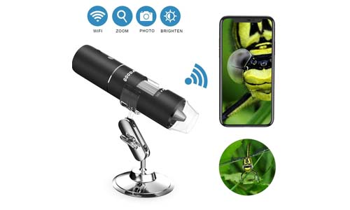 Goodan Wireless Microscope