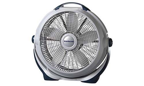 "The Lasko 3300 20"" Wind Machine Fan"
