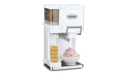 Cuisinart ICE-45 Ice cream maker