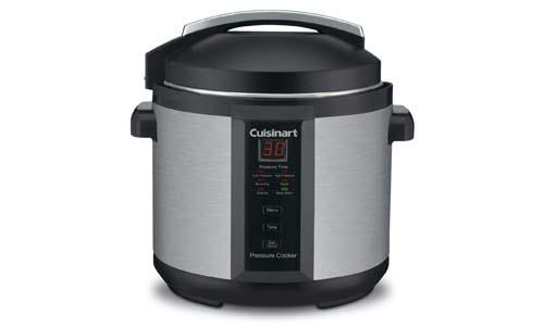 Cuisinart CPC-600 6 Quart