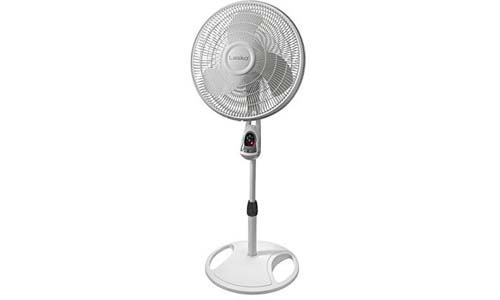 The Lasko 1646 Pedestal Fan