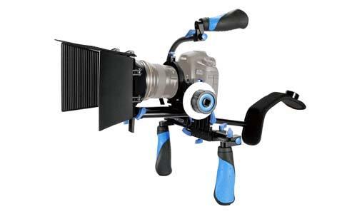 Movie kit eimo DSLR Rig Set