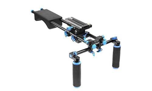 New portable system FilmMaker