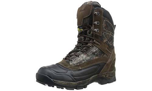 Northside Men's Banshee 600 Waterproof Insulated Hunting Boot