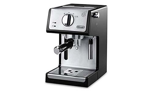 The De'Longhi ECP3420 Espresso Machine