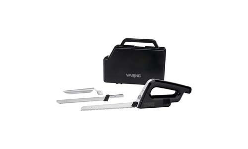 Waring Pro Cordless Electric Knife
