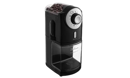 Top-Rated Bellemain Burr Coffee Grinder