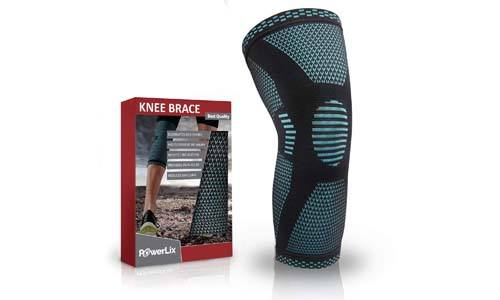 PowerLix Compression Knee Sleeve