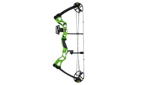 Camouflage Camo Archery Hunting Compound Bow