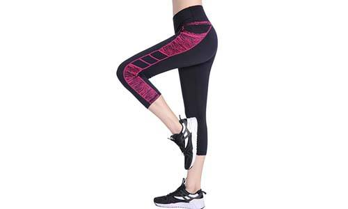 Picotee Women's Long Yoga Pants