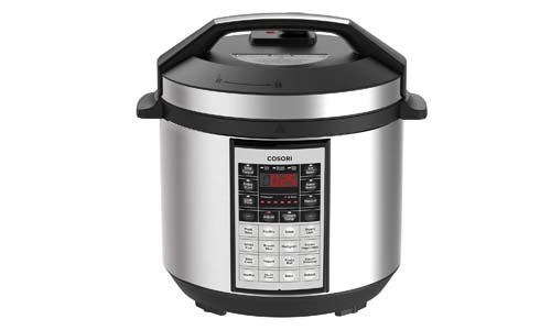 Top 10 Best Electric Pressure Cooker in 2019