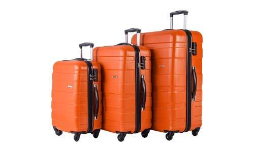 Merax MT Imagine 3-Piece Luggage