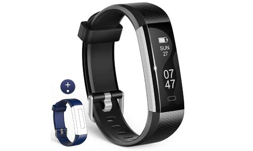 Wesoo Fitness Tracker