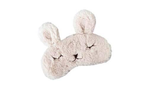 Funbase Funny Rabbit Women's Sleep Mask