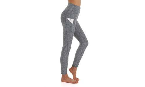 ZEROGSC Women's Yoga Pants
