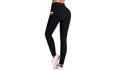 IUGA High Waist Yoga Pants