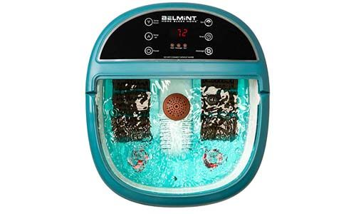 Belmint Heat Foot Spa Massager