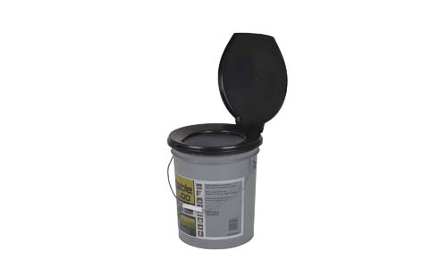 Reliance Products Luggable Loo Portable
